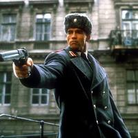 Vörös zsaru / Red Heat (1988)