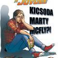 Képregénykritika: Vissza a Jövőbe: Kicsoda Marty McFly?(2019)