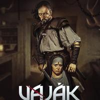 Könyvkritika: Andrzej Sapkowski: Vaják - Viharidő (2018)