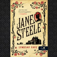 Könyvkritika: Lyndsay Faye: Jane Steele (2018)