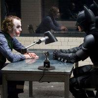 A sötét lovag / The Dark Knight (2008)