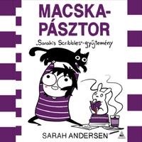 Könyvkritika: Sarah Andersen: Macskapásztor (2018)