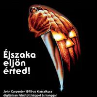 Nyerj páros belépőt a Halloween digitálisan felújított verziójának vetítésére!