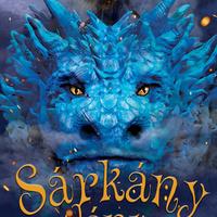 Könyvkritika: Liz Flanagan: Sárkánylány (2019)