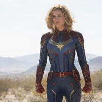 Marvel Kapitány / Captain Marvel (2019)