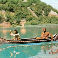 Az Ezüst - tó kincse / Der Schatz im Silbersee (1962)