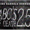 Villámkritikák: The ABCs of Death 2.5 (2016), A Night of Horror Volume 1 (2015)