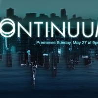 Sorozat - Continuum 1. évad