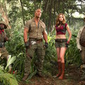 Jumanji: Vár a dzsungel / Jumanji: Welcome to the Jungle (2017)