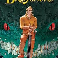 Képregénykritika: Dragonero - A sárkány vére (2018)