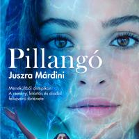 Könyvkritika - Juszra Márdini: Pillangó (2018)