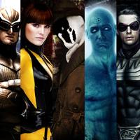 Watchmen: Az őrzők (2009)