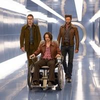 X-Men: Az eljövendő múlt napjai / X-Men: Days of Future Past (2014)