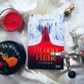 Könyvkritika: Amélie Wen Zhao: Blood Heir – A vér hercegnője (2021)
