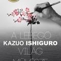 Könyvkritika: Kazuo Ishiguro: A lebegő világ művésze (2018)