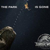 Másodvélemény: Jurassic World: Bukott birodalom / Jurassic World: Fallen Kingdom  (2018)