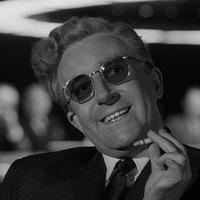 Dr. Strangelove, avagy rájöttem, hogy nem kell félni a bombától, meg is lehet szeretni / Dr. Strangelove or: How I Learned to Stop Worrying and Love the Bomb (1964)