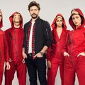 Sorozat: La Casa de Papel / Money Heist (2017-)