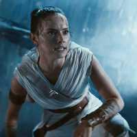 Star Wars: Skywalker kora / Star Wars: Episode IX - Rise of Skywalker (2019)