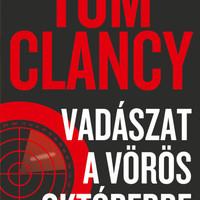 Könyvkritika: Tom Clancy: Vadászat a Vörös Októberre (2019)