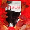 Könyvkritika: Christina Henry: Piros (2021)