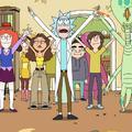 Sorozat: Rick and Morty