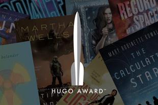 A 2019. évi Hugo-díj magyarul is elérhető jelöltjei