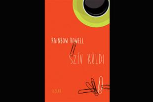 Könyvkritika: Rainbow Rowell: Szív küldi (2019)