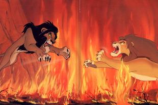 Az oroszlánkirály / The Lion King (1994)
