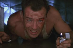 Drágán add az életed! / Die Hard (1988)
