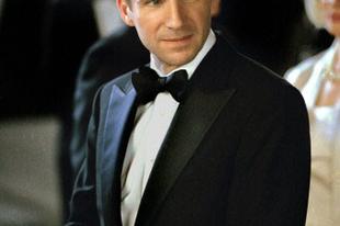 A tiszteletbeli magyar: Ralph Fiennes (1962-)