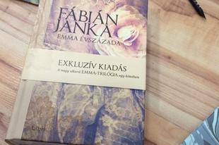 Könyvkritika: Fábián Janka: Emma évszázada (2017)