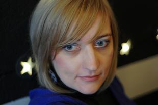 Interjú Baráth Katalin írónővel