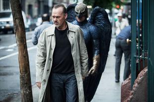 Birdman, avagy (A mellőzés meglepő ereje) / Birdman or (The Unexpected Virtue of Ignorance) (2014)