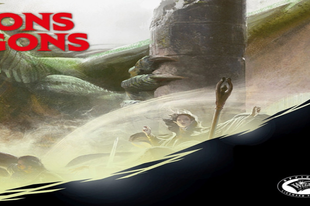 Dungeons and Dragons kezdőkészlet – Unboxing