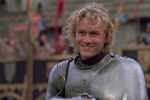 Lovagregény / A Knight's Tale (2001)