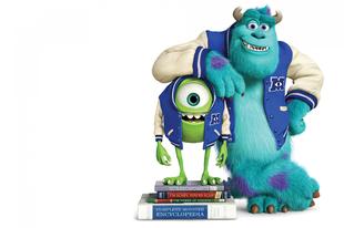 Szörny Egyetem / Monsters University (2013)