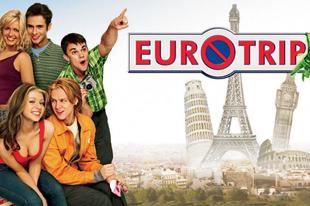 Euro túra / Eurotrip (2004)