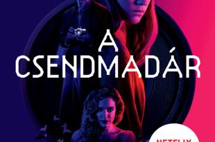 Könyvkritika: Susanna Jones: A csendmadár (2019)