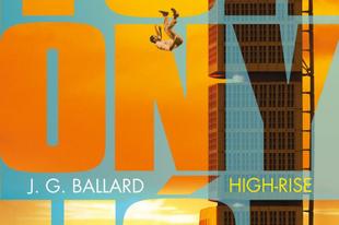 Könyvkritika - J. G. Ballard:Toronyház (2018)