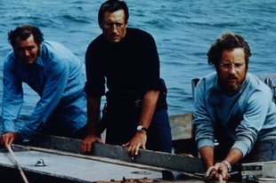 Cápa / Jaws (1975)