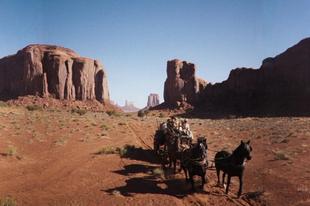 A vadnyugat hőskora / How the West Was Won (1962)