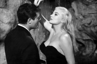 Az édes élet / La dolce vita (1960)