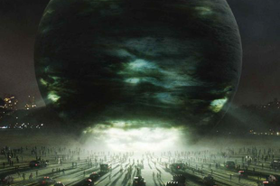 Amikor megállt a Föld / The Day the Earth Stood Still (2008)