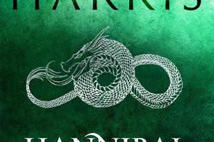 Könyvkritika: Thomas Harris: Hannibal (2019)
