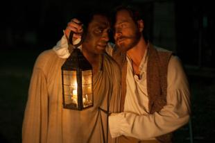 12 év rabszolgaság / 12 Years a Slave (2013)