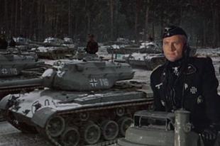 A halál 50 órája / Battle of the Bulge (1965)