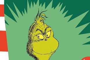 Könyvkritika - Dr. Seuss: A Grincs (2019)