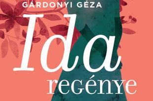Könyvkritika: Gárdonyi Géza: Ida regénye (1920)