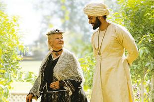Könyvkritika: Shrabani Basu: Viktória királynő és Abdul (2017)